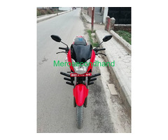hero extreme bike on sale at kathmandu - Image 3/4