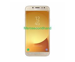Samsung galaxy j7 pro on sale at kathmandu