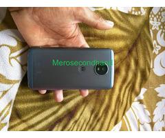 Motorola Moto G5s 4G mobile on sale at kathmandu