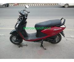Honda pleasure scooter / scooty on sale at kathmandu
