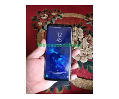 Samsung galaxy s9 mobile on sale at kathmandu nepal