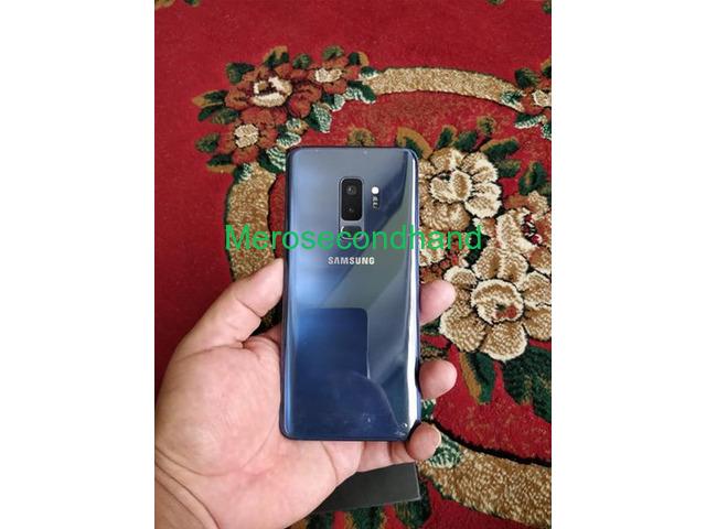 Samsung galaxy s9 mobile on sale at kathmandu nepal - 3/4