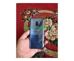 Samsung galaxy s9 mobile on sale at kathmandu nepal - Image 3/4
