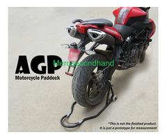 Benelli Tnt 600i Motorcycle Paddock By Agp Nepal
