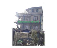 House on sale at phulbari pokhara nepal - real estate