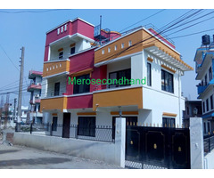 Real estate house on sale at lalitpur imadol