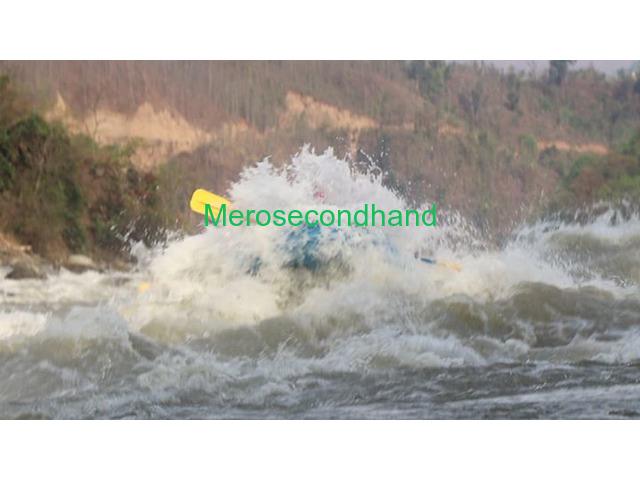 Adventure Rafting service at benighat dhading nepal - 2/3