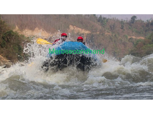 Adventure Rafting service at benighat dhading nepal - 3/3