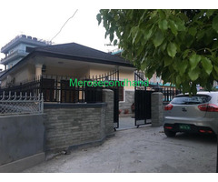 House for rent at lakeside pokhara - real estate