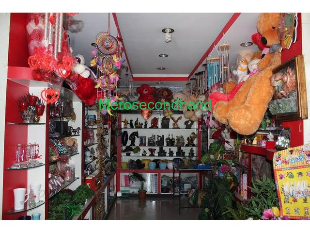 Aquarium / Cut Flowers/ Flower plants / Gift shop on sale at pokhara nepal - 2/4