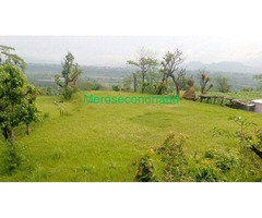 Land on sale at pokhara nepal - real estate