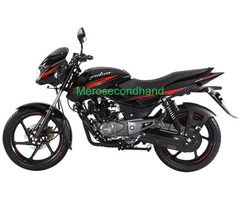 150 pulsar bike on sale at palpa nepal - secondhand