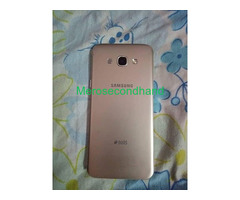 Secondhand samsung A8 on sale at kathmandu nepal