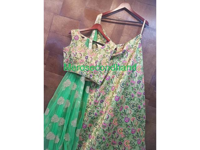 Lehenga / blouse / Dupatta are on sale at biratnagar - 3/4