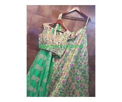 Lehenga / blouse / Dupatta are on sale at biratnagar - Image 3/4