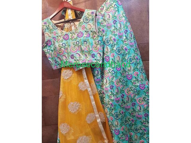 Lehenga / blouse / Dupatta are on sale at biratnagar - 4/4