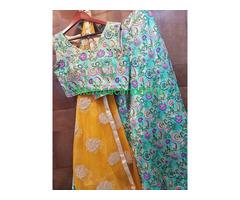 Lehenga / blouse / Dupatta are on sale at biratnagar - Image 4/4