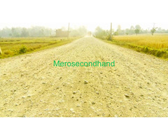 Real estate land on sale at sunwal rupendehi nepal - Image 3/3