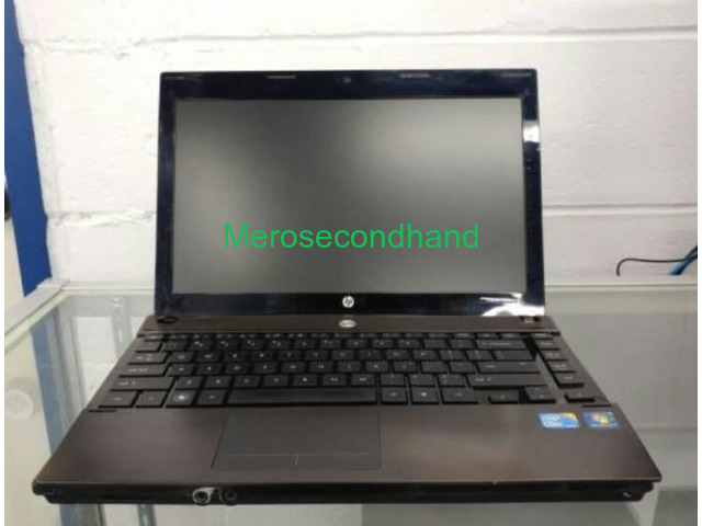 Hp probook laptop on sale at kathmandu nepal - secondhand - 1/4