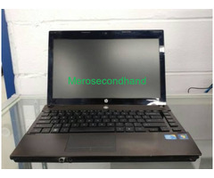 Hp probook laptop on sale at kathmandu nepal - secondhand