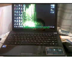 Secondhand asus laptop on sale at kathmandu nepal