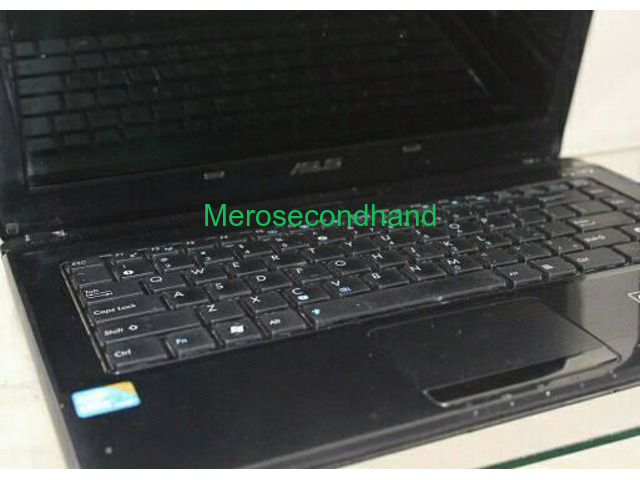Secondhand asus laptop on sale at kathmandu nepal - 2/4