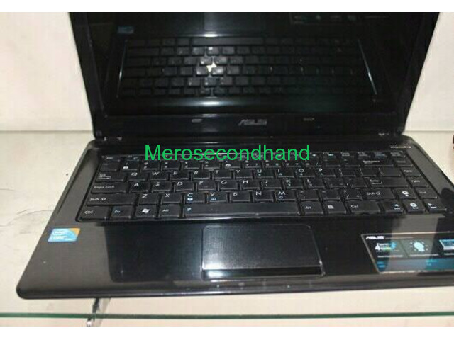 Secondhand asus laptop on sale at kathmandu nepal - 3/4