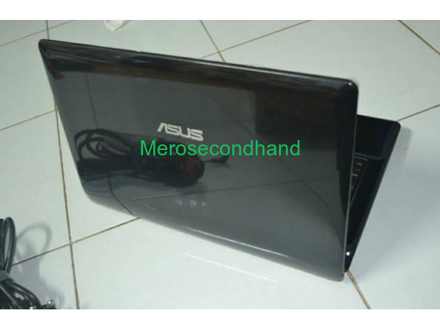 Secondhand asus laptop on sale at kathmandu nepal - 4/4