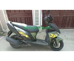 Secondhand yamaha zr scooty - scooter on sale at kathmandu