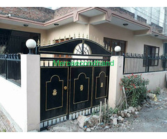 Real estate house on sale at kathmnadu gothatat nepal