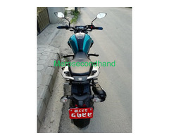 Secondhand yamaha fz bike on sale at kathmandu