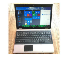 Secondhand Hp laptop on sale at kathmandu