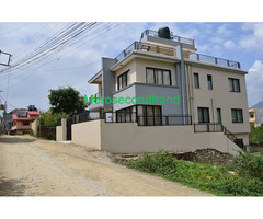 House on sale located at kathmandu - real estate