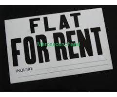Flat - appartement for rent at chabahil kathmandu