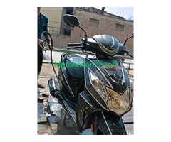 Secondhand honda dio scooter / scooty on sale at kathmandu - Image 4/4