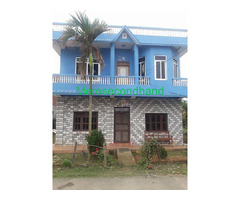 Real estate house on sale at nawalparasi nepal