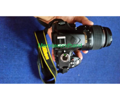 Secondhand DSLR Nikon camera on sale at pokhara - Image 3/6