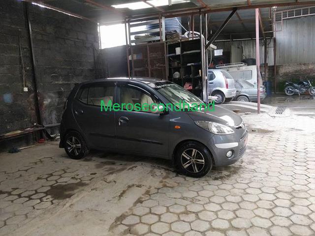 Secondhand hyundai magna car on sale at kathmandu - 1/6