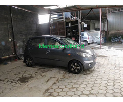 Secondhand hyundai magna car on sale at kathmandu - Image 1/6