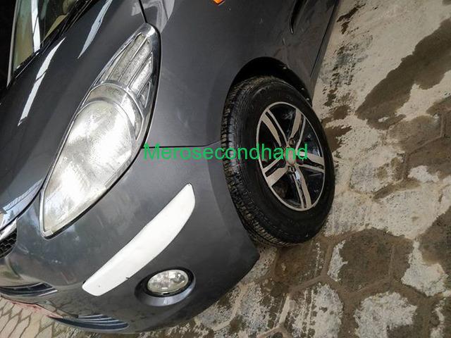 Secondhand hyundai magna car on sale at kathmandu - 2/6
