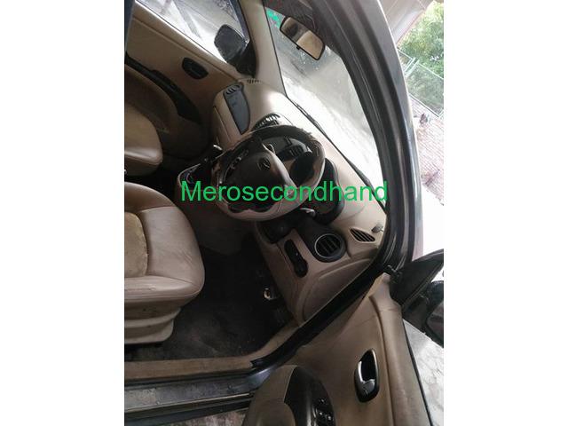 Secondhand hyundai magna car on sale at kathmandu - 4/6