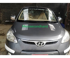 Secondhand hyundai magna car on sale at kathmandu - Image 5/6