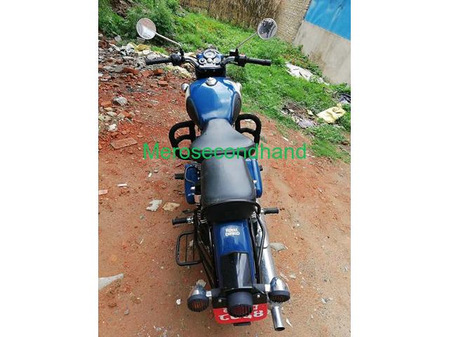 Secondhand bullet bike on sale at hetauda nepal - 3/6
