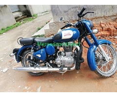 Secondhand bullet bike on sale at hetauda nepal - Image 4/6