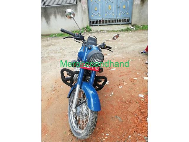 Secondhand bullet bike on sale at hetauda nepal - 5/6