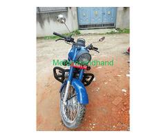 Secondhand bullet bike on sale at hetauda nepal - Image 5/6