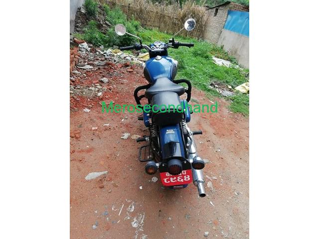 Secondhand bullet bike on sale at hetauda nepal - 6/6