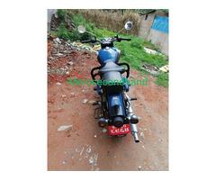 Secondhand bullet bike on sale at hetauda nepal - Image 6/6