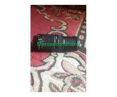 Secondhand canon dslr zoom lens sale at kathmandu - Image 2/2