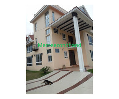 Real estate kathmandu-Bunglow-house on sale - Image 1/6